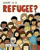 What is a refugee? Book Cover