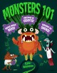Monsters 101 Book Cover