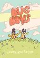 Bug boys Book Cover