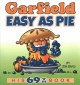 Garfield easy as pie Book Cover