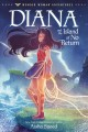 Diana and the island of no return Book Cover