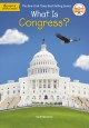 What is Congress? Book Cover