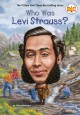 Who was Levi Strauss? Book Cover
