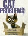 Cat problems Book Cover