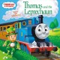 Thomas and the leprechaun Book Cover