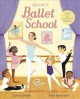 Welcome to ballet school Book Cover