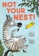 Not your nest! Book Cover