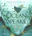 Ocean Speaks : How Marie Tharp Revealed the Ocean's Biggest Secret Book Cover