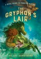 The gryphon's lair Book Cover