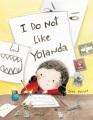 I do not like Yolanda Book Cover