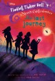 The last journey Book Cover