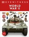 World War II Book Cover