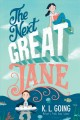 The next great Jane Book Cover