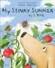 My stinky summer by S. Bug Book Cover