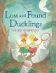 Lost and found ducklings Book Cover