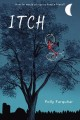 Itch Book Cover