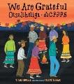 We are grateful [electronic resource] = otsaliheliga Book Cover