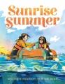Sunrise summer Book Cover