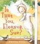 Is that you, Eleanor Sue? Book Cover