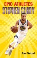 Stephen Curry Book Cover