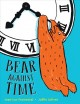 Bear against time Book Cover