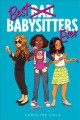 Best babysitters ever Book Cover