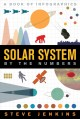 Solar system : by the numbers Book Cover