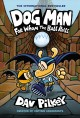 Dog Man : for whom the ball rolls Book Cover