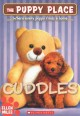 Cuddles Book Cover