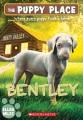 Bentley Book Cover