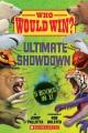 Ultimate showdown : 5 books in 1! Book Cover