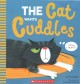 The cat wants cuddles Book Cover