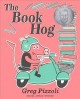 The book hog Book Cover