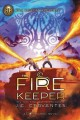 The Fire Keeper Book Cover
