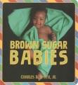 Brown sugar babies Book Cover