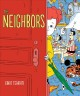 The neighbors Book Cover