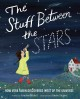 The stuff between the stars : how Vera Rubin discovered most of the universe Book Cover