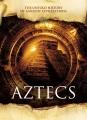 Aztecs. Book Cover