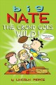 Big Nate : the crowd goes wild! Book Cover
