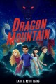 Dragon mountain Book Cover