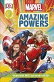 Amazing powers. Book Cover