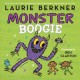 Monster boogie Book Cover