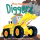 Diggers Book Cover