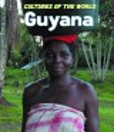 Guyana Book Cover