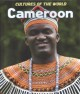 Cameroon Book Cover