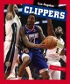 Los Angeles Clippers Book Cover