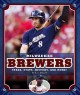 Milwaukee Brewers : stars, stats, history, and more! Book Cover
