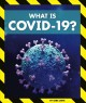 What is COVID-19? Book Cover