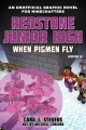 Redstone Junior High. Book 6, When pigmen fly Book Cover