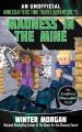 Madness in the mine Book Cover